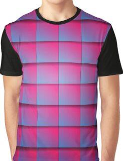 Mosaic Graphic T-Shirt