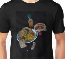 Gross Breakfast Unisex T-Shirt