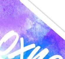 Oxnard Sticker