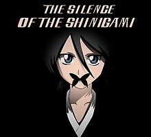 The silence of the shinigami by Arry