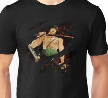 Zoro Anime Manga Shirt Unisex T-Shirt