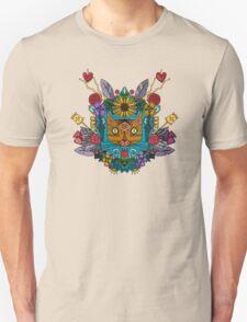 kitten garden Unisex T-Shirt
