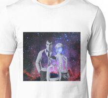Star Family Unisex T-Shirt