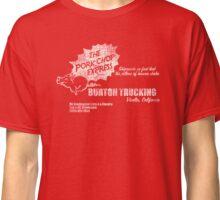 Pork Chop Express Classic T-Shirt