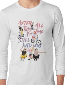 after all this time Long Sleeve T-Shirt