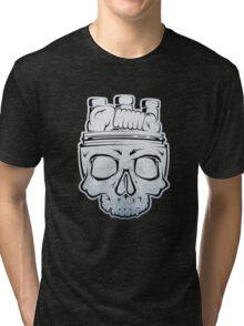 vape Tri-blend T-Shirt
