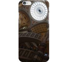 Gone Shopping - Forum Shops at Caesars Palace, Las Vegas iPhone Case/Skin