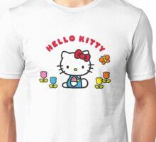 Hello Kitty Sweet Cartoon HK60 Unisex T-Shirt