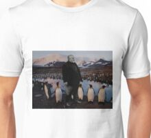 Orson and the Penguins Unisex T-Shirt