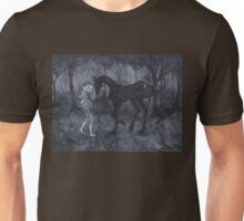 The Thestral Unisex T-Shirt