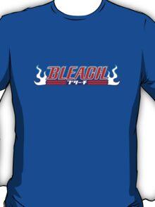 Bleach Logo T-Shirt