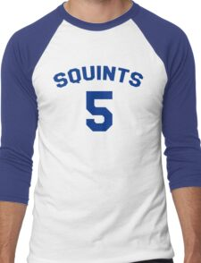 The Sandlot Jersey - Squints 5 Men's Baseball ¾ T-Shirt