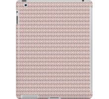 Symmetry 2b-4 iPad Case/Skin