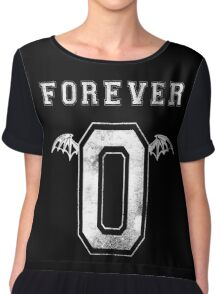 The Rev Forever - 0 Chiffon Top