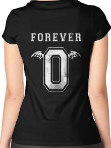The Rev Forever - 0 Women's Fitted Scoop T-Shirt