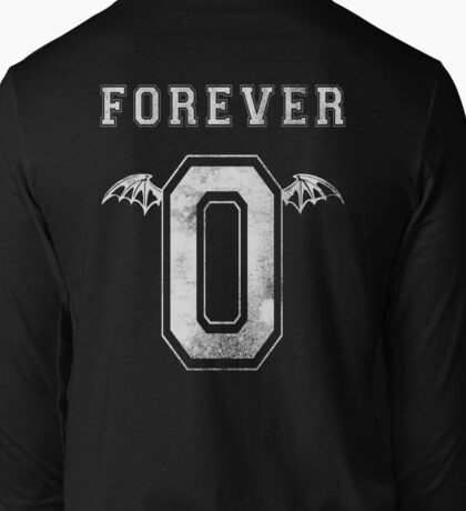 The Rev Forever - 0 Long Sleeve T-Shirt