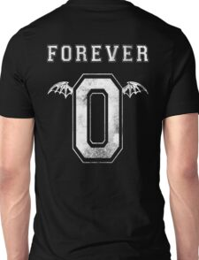 The Rev Forever - 0 Unisex T-Shirt