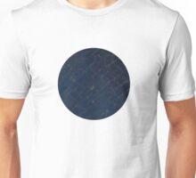 Planetary Zen Unisex T-Shirt