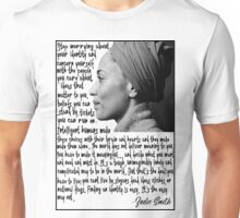 Zada Smith Unisex T-Shirt
