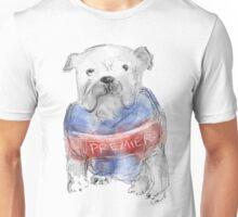 Western Bulldogs Premiers 2016 Unisex T-Shirt