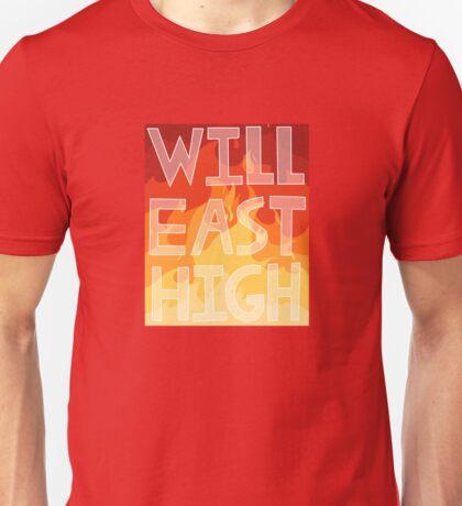 Williamsville East High School Unisex T-Shirt