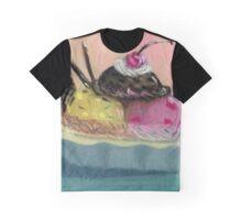 Banana split Graphic T-Shirt