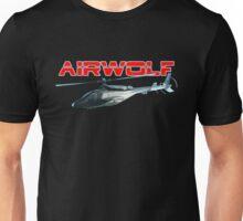 AIRWOLF TV SERIES CLASSIC Unisex T-Shirt