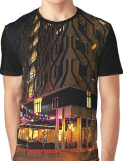 At Carlton St, Chippendale Graphic T-Shirt
