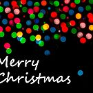 Christmas Lights II by DianaC