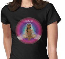 Love Thyself v.5 Womens Fitted T-Shirt