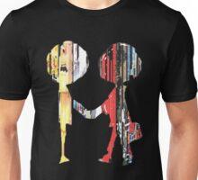 Radiohead Album Cover Unisex T-Shirt