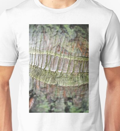 Disappearing Tree  Unisex T-Shirt
