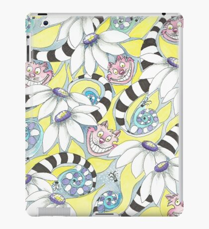 Wild and wacky iPad Case/Skin