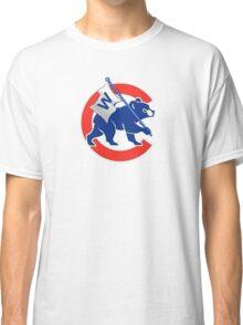 Cubs Winner Classic T-Shirt