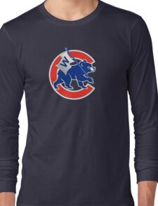Cubs Winner Long Sleeve T-Shirt