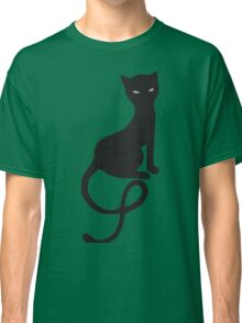 Colouring Your Cat Classic T-Shirt