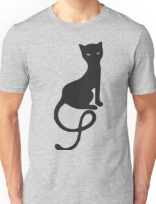 Colouring Your Cat Unisex T-Shirt