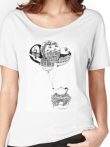 Blind Love II Women's Relaxed Fit T-Shirt