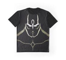Star Trek - Faux Cardassian Propaganda Graphic T-Shirt