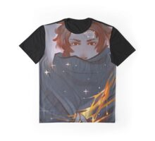 Son of Stars Graphic T-Shirt