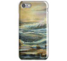 ' Ontario Evening ' iPhone Case/Skin