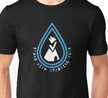 I Stand With Standing Rock T Shirt Unisex T-Shirt