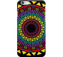 Africa Mandala iPhone Case/Skin