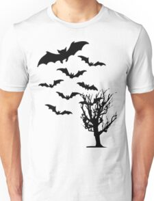Halloween is Here! Unisex T-Shirt