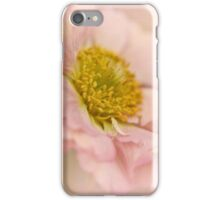 Touching Kindness  iPhone Case/Skin