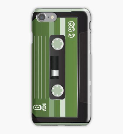 Cassette Tape Case iPhone Case/Skin