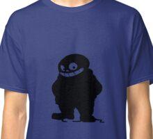 Minimalistic Sans - Undertale Classic T-Shirt
