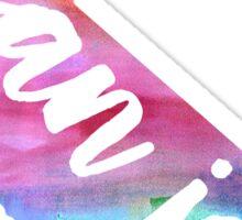 San Jose Sticker