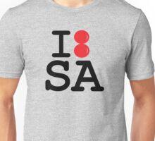 I Balls SA by Decibel Clothing Unisex T-Shirt