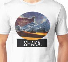 Shaka Universe  Unisex T-Shirt
